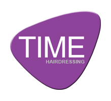 Time Hairdressing Logo